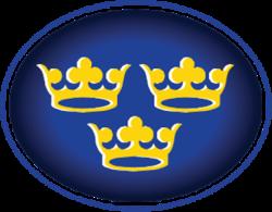 Crown SMHA Logo